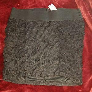 Nwt torrid skirt